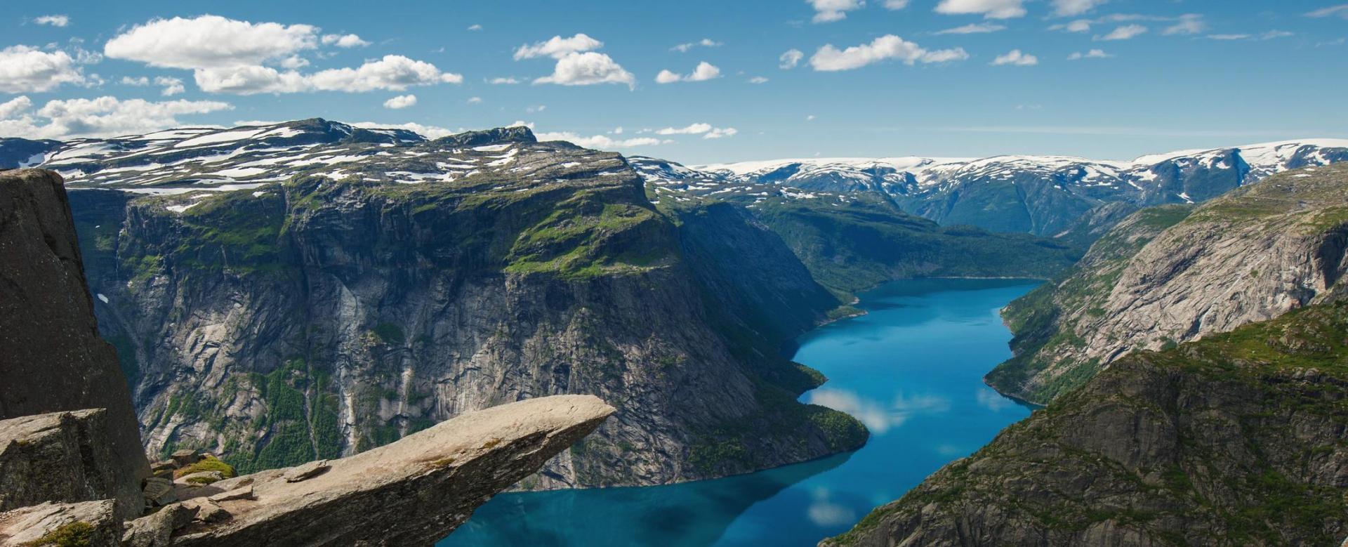 Croisière dans les fjords de Norvège: un rêve qui devient enfin réalité?