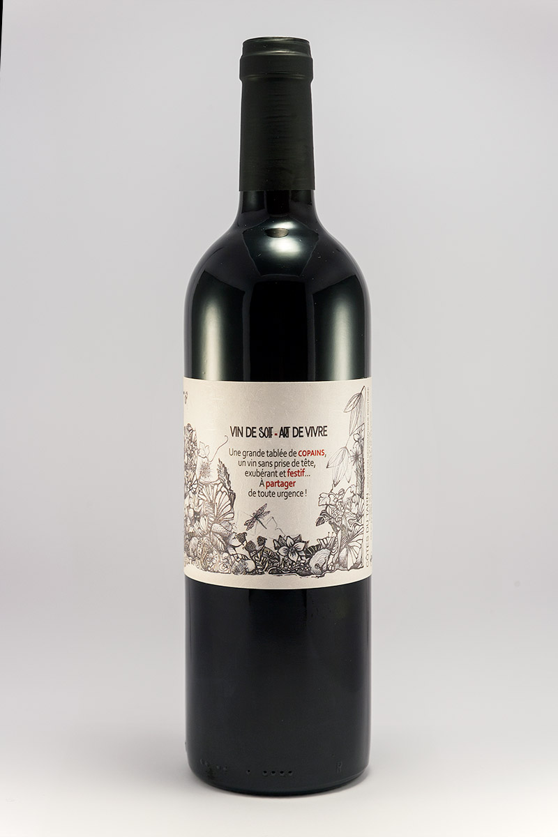Domaine Gayda : Un vin séduisant ?